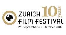 10. Zurich Film Festival