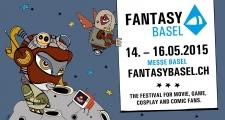 Fantasy Basel 2015