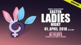 Easter Ladies Night Club Hard One Zürich Billets