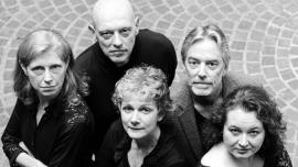 La Satire continue: Theater im Teufelhof Basel Tickets