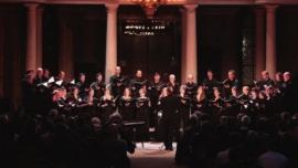 Ensemble Vocal de Lausanne Podium Düdingen Tickets