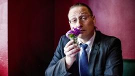 """""""Psychische Gesundheit & HumorDaniel Ziegler"""" Chössi Theater Lichtensteig Tickets"""
