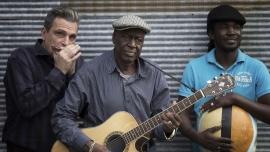 Boubacar Traoré (Mali) Turnhalle im PROGR Bern Tickets