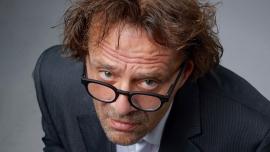 Heinz Margot: «Der Souffleur» Theater im Teufelhof Basel Tickets