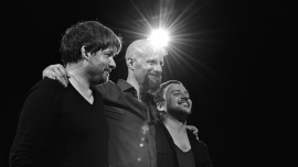 Lucien Dubuis' Crossover Jazz Trio:Reloaded (CH) Turnhalle im PROGR Bern Tickets