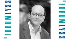Prof. Markus Huppenbauer Hotel Weisses Kreuz, Grosser Saal Lyss Biglietti