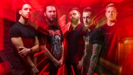 I Prevail Komplex 457 Zürich Tickets