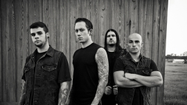 Trivium Diverse Locations Diverse Orte Tickets