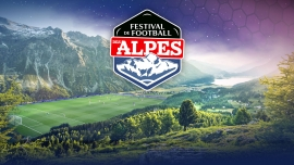 Festival de Football des Alpes Diverse Locations Diverse Orte Tickets
