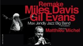 Max Jendly Jazz Big Band Diverses localités Divers lieux Billets