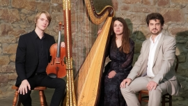 Schubert, Voyage d'hiver Several locations Several cities Tickets