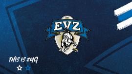 EVZ National League Meisterschaft 2021/22 BOSSARD Arena Zug Tickets
