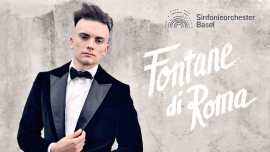 Fontane di Roma Musical Theater Basel Tickets