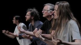Nowy Teatr: Dampfzentrale Bern Tickets