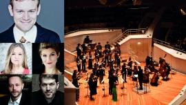 Mozart Requiem Tonhalle St Gallen Tickets
