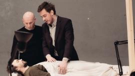 Mart Kangro, Juhan Ulfsak, Eero Epner: Schlachthaus Theater Bern Tickets