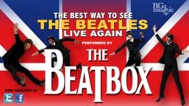 The Beatbox Palais des Congrès Biel/Bienne Billets
