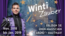 Winti Zauber Rote Trotte Winterthur Tickets