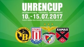 Uhrencup 2017 Diverse Locations Diverse Orte Tickets