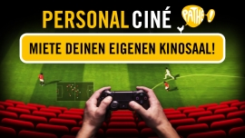 Personal Ciné Pathé Kinos Diverse Orte Billets