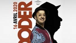 Booder is Back Salle des Remparts La Tour de Peilz Billets