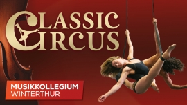 DAS ZELT: Classic Circus Diverse Locations Diverse Orte Tickets