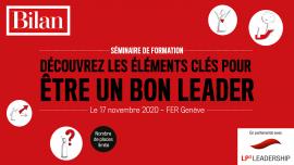 """Séminaire de formation """"Leadership"""" FER Genève Genève Billets"""