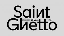 Saint Ghetto Festivalpass Dampfzentrale Bern Tickets