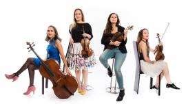 Quatuor Zaïde Oekolampad Basel Tickets
