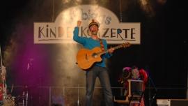 Andrew Bond (Kinderkonzerte ab Meilen) Zürichsee-Fähre Horgen / Meilen / See Tickets