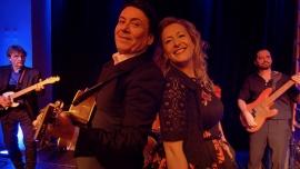M. Soul (CAN) - A tribute to Johnny Cash Stadtkeller Luzern Luzern Biglietti