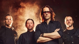 Alter Bridge Z7 Pratteln Tickets