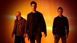 The Script Z7 Pratteln Billets