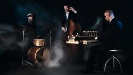 Vein plays Ravel Moods Zürich Biglietti