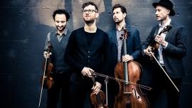 Kaleidoscope String Quartet Moods Zürich Billets