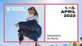 SunIce Festival St. Moritz Salastrains St. Moritz Tickets