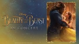 Beauty and the Beast - Disney in Concert KKL Luzern, Konzertsaal Luzern Tickets
