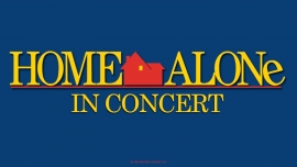 Home Alone - in Concert Samsung Hall Zürich Dübendorf Tickets