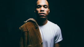 Anderson .Paak Exil Zürich Tickets