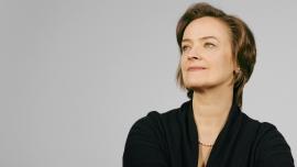 Liederabend Ingeborg Danz - Michael Gees Oekolampad Basel Tickets