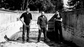 AutorYno plays Zorn (FR) Turnhalle im PROGR Bern Tickets
