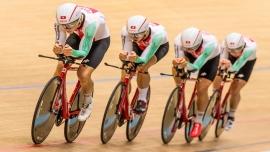 Track Cycling Challenge Tissot Velodrome Grenchen Biglietti