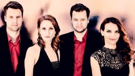 Armida Quartett Oekolampad Basel Billets