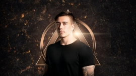 Headhunterz MÄX Zürich Tickets