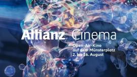 Allianz Cinema Münsterplatz Basel Billets