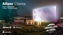 Allianz Cinema Zürich Zürichhorn Zürich Biglietti