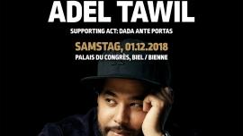 Adel Tawil Kongresshaus Biel Tickets
