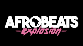 Afrobeats Explosion Moods Zürich Biglietti