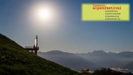 Alpenfestival 2018 Alpenkino Hinwil-Unterbach Tickets