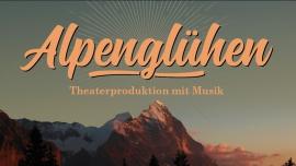 Alpenglühen Pfrundmatte Grindelwald Tickets